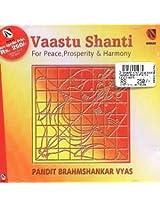 Vaastu Shanti: For Peace, Prosperity & Harmony (With Narration in English)