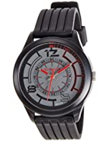 Sonata  Analog Black Dial Men's Watch -  77007PP02J