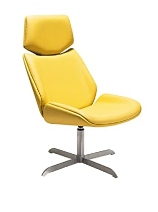 Kare Design Silla Giratoria Meeting Amarillo