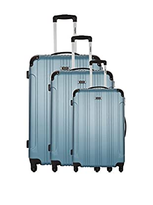 RENOMA Set 3 Trolley Rigido Cassel