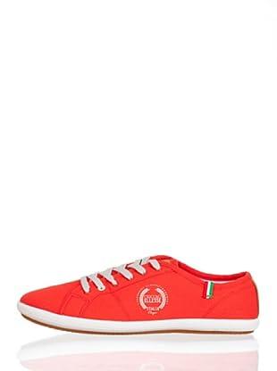 Ellesse Zapatillas Biagio (Rojo)