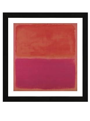 Rothko - No. 3, 1967