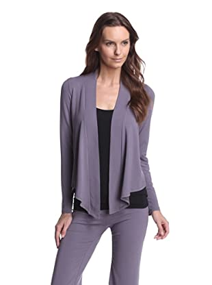 Between the Sheets Women's Well Played Cardigan (Grey)