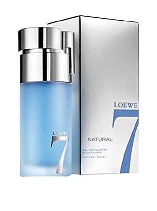 Loewe Eau de Toilette Hombre 7 Natural 100.0 ml