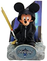Disney Mickey Kingdom Hearts Resin Paperweight