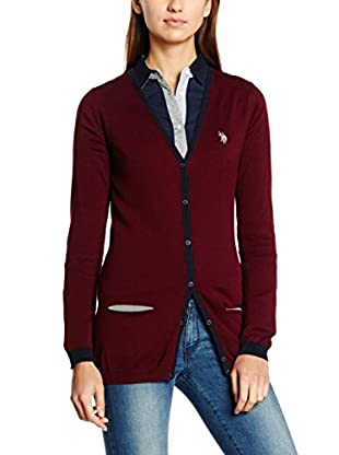 U.S.POLO ASSN. Cardigan
