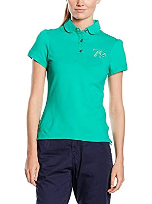 THINK PINK Polo Polo Donna