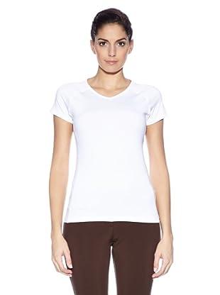 Northland Professional T-Shirt Leni Raglan (Bianco)