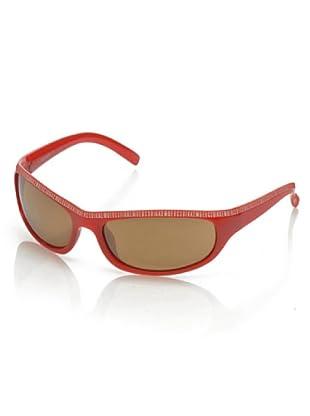 Bikkembergs Sonnenbrille Bk-51105 weiß