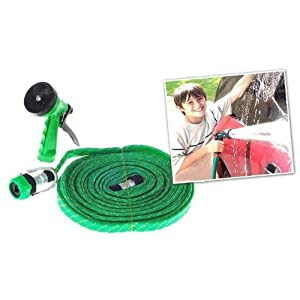 Thegrowstore Andalso 10 Meter Water Spray Gun For Home Car Cleaning Gardening Plant Tree Watering