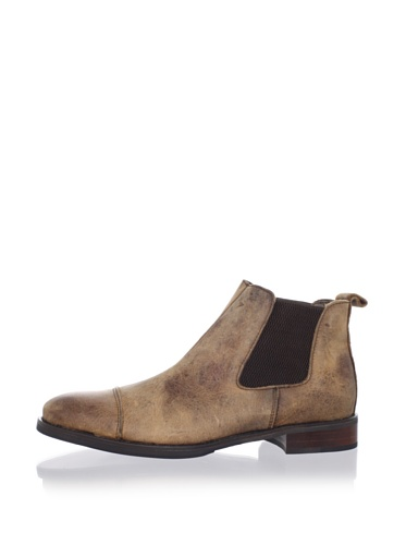 Bacco Bucci Men's Daly Boot (Tan)