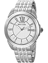 Pierre Cardin Analog White Dial Men's Watch - PC104891F01