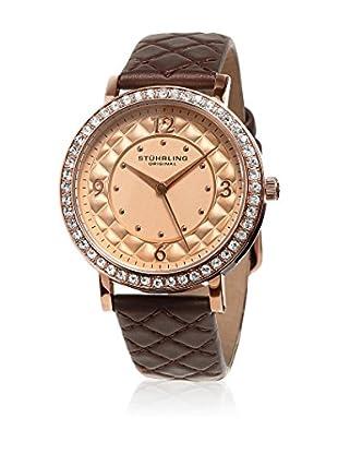 Stührling Original Uhr mit japanischem Quarzuhrwerk Woman 786.03 Audrey 786 38.0 mm