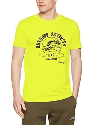Jeep T-Shirt O100525