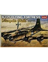 "Academy B-17F Flying Fortress ""Memphis Belle"""