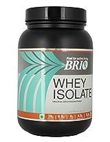 Brio Whey Isolate - 1 kg (Raspberry)