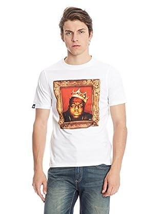 Wrung T-Shirt King Biggie