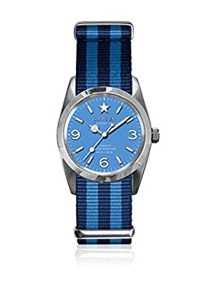 Oxygen Quarzuhr Woman Sport Deap Sea  34 mm