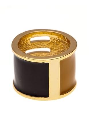 Pertegaz Anillo Celine (Dorado)