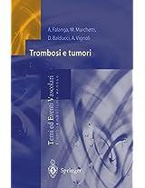 Trombosi e tumori (Temi ed Eventi Vascolari)