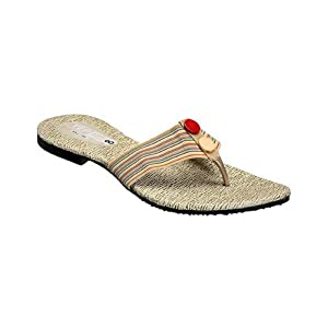 Yepme Beige Sandals