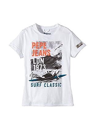 Pepe Jeans Camiseta Manga Corta Cadeo Junior