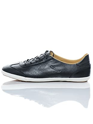 Hummel Zapatillas Ten Star Premium (Negro)