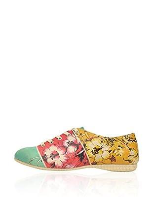 DOGO Zapatos de cordones Blossom
