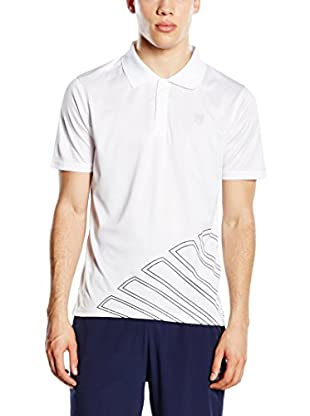 K-Swiss Poloshirt Bigshot