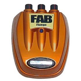 DAN-ELECTRO FAB3 D-6 FALANGE