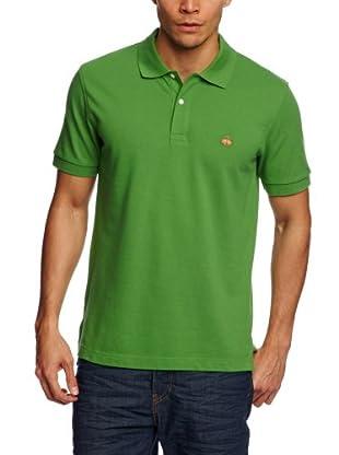 Brooks Brothers Polo Marshall (Verde)