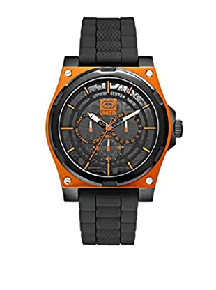 Marc Ecko Reloj The Erx Negro / Naranja