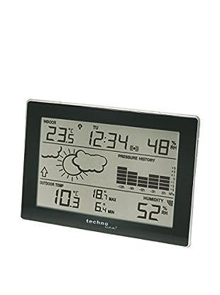 Technoline Wetterstation Ws 9274 schwarz