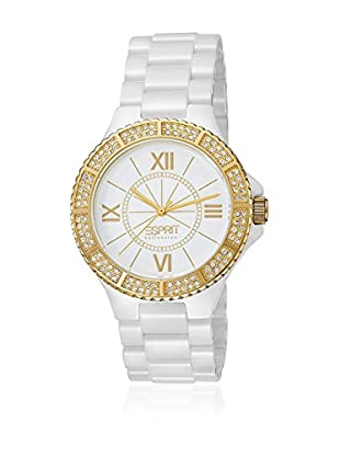 ESPRIT Collection Quarzuhr Woman Isis Kyrtos 39.0 mm