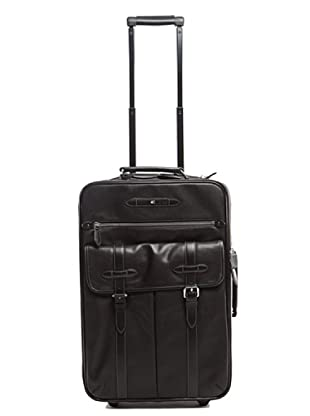 Tommy Hilfiger Trolley Luxury Negro