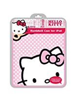 Hello Kitty 22909-HK iPad Hard Shell Case - Pink