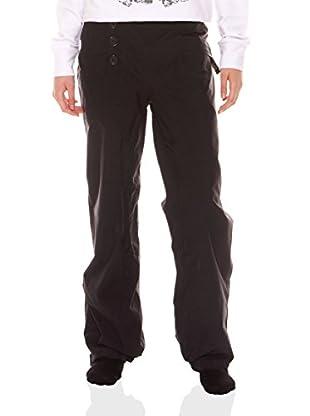 Nikita Pantalone da Sci Isotope