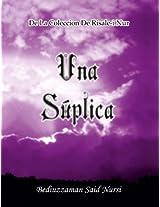 Una Suplica (La Colección Risale-i Nur en Español nº 8) (Spanish Edition)