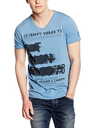 Pepe Jeans London Camiseta Manga Corta Hillingdon
