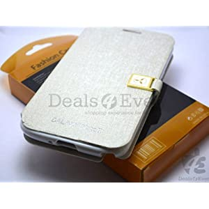 Imported Premium leather Flip Case Cover pouch wallet SAMSUNG GALAXY NOTE 2