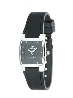 Marea 41101/1 - Reloj Señora silicona Negro