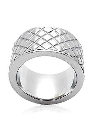 Esprit Anillo Esprit Steel Cross The Line