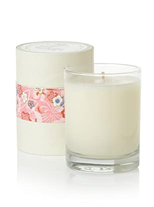 Sage Candle, Coral, 12-Oz.