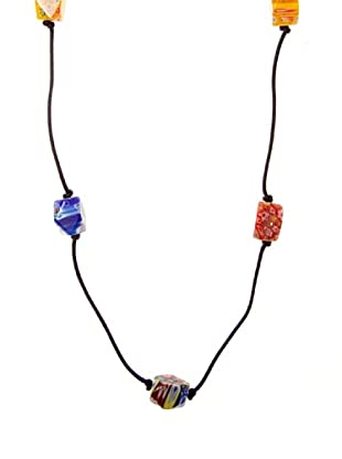 My Silver Collar Gran Murano
