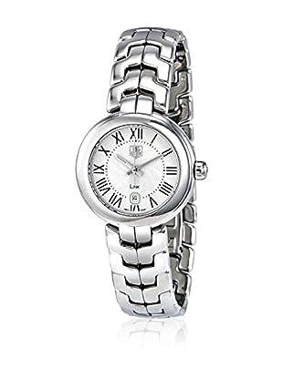 TAG Heuer Reloj con movimiento cuarzo suizo Man New Link 29.0 mm