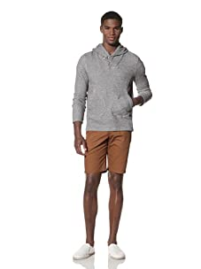 Repo Brand Men's Seamen Hoodie (Grey)