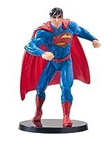"Dc Comics Superman 2.75"" Pvc Miniature Figure (With Gift Box)"