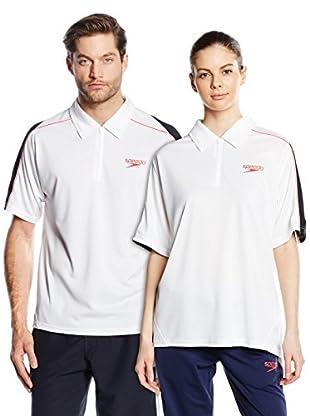 Speedo Poloshirt Rolle Unisex Paita Kauluksell