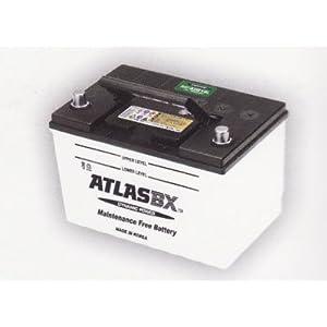 【クリックで詳細表示】ATLAS アトラスバッテリー 80D26L【75D26Lに使えます】