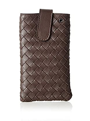 BOTTEGA VENETA iPhone Hülle iPhone 4 braun